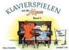 Rezension: Klavierspielen mit der Maus Band 1 (ohne Noten)