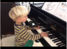 Timmi macht Fortschritte… (Video)