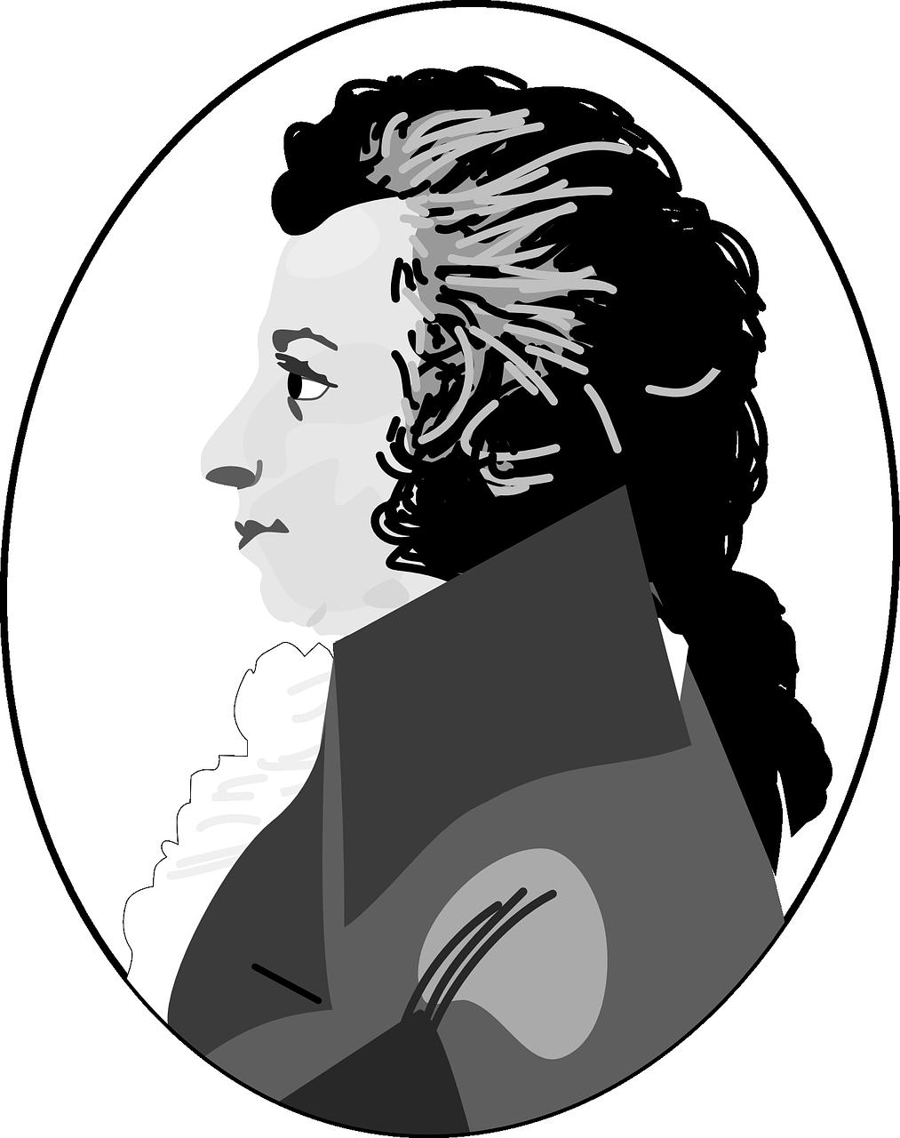 Klassische Musik in der Grundschule: Mozart - Rondo aus der Sonata Facile (KV 545, 3. Satz)