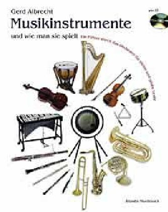 Romantik Instrumente