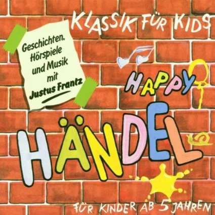 Klassik for Kids Justus Frantz