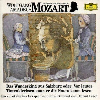 Hörspiele für Kinder über klassische Musik und Komponisten