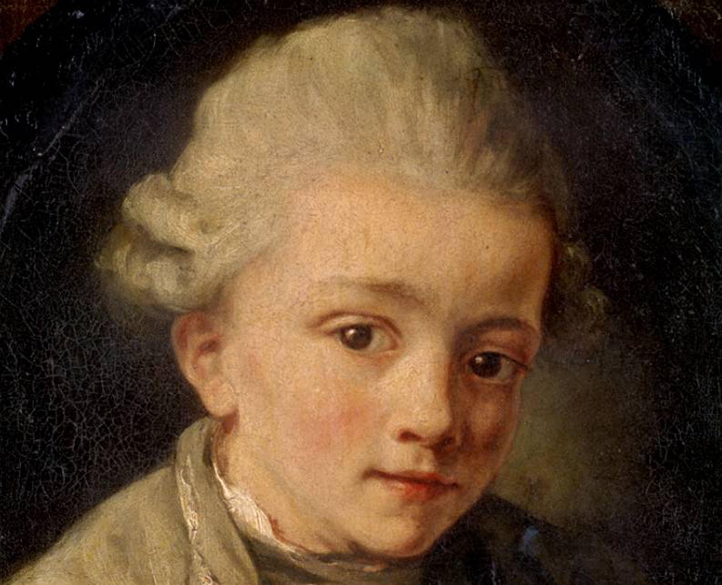 Bilder von Komponisten