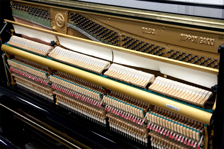Klavier oder E-Piano (Digitalpiano) - was ist besser für den Anfang?