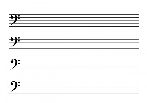 notenpapier archive  musik für kinder