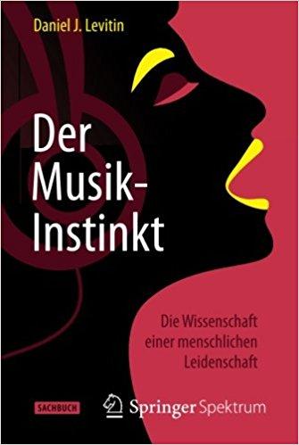Der Musik-Instinkt